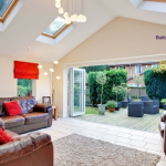 living room extension 6
